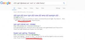 搜索指令开发客户